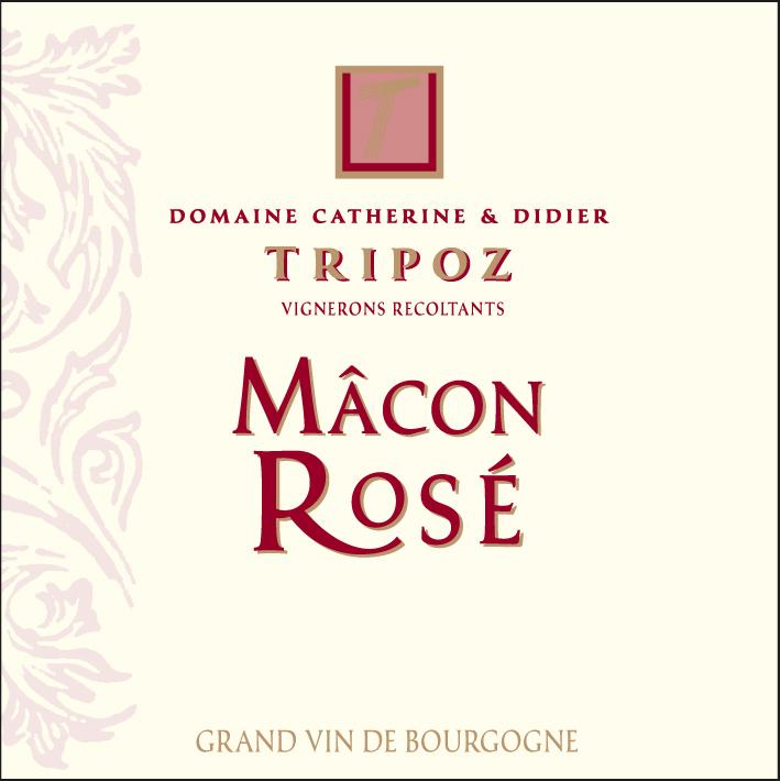 Macon-rosé